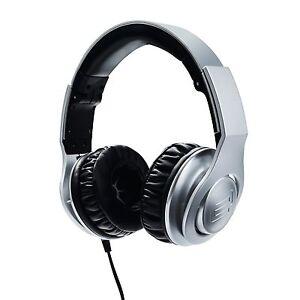 Reloop RHP-30 SILVER Elite Headphones for Club and Studio use.  RHP30 B-Stock