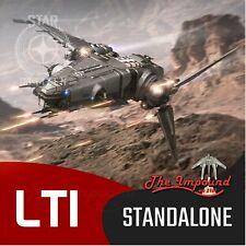 Star Citizen - Drake Corsair LTI CCUd (Lifetime Insurance)