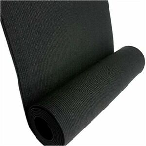 6 INCH Wide (150MM), HIGH QUALITY WOVEN ELASTIC,BLACK, EXTRA THICK