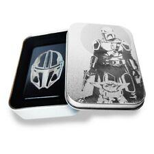 More details for brand new - designed brushed styled cigarette petrol lighter