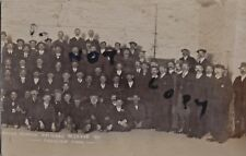 WW1 soldier Group Chipping Norton National Reserve VTC Volunteer Force