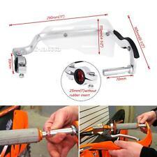 Motorcycle Brush Bar Hand Guard Protector for Honda Kawasaki Suzuki Yamaha KTM