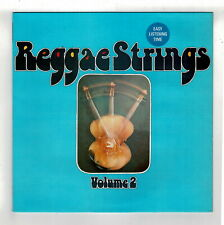 JOHNNY ARTHEY-reggae strings volume 2   trojan LP    (hear)    boss reggae