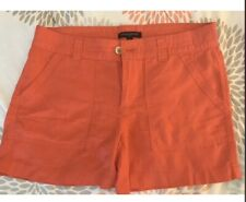 Banana Republic Linen Utility Shorts