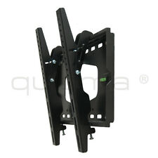 TV-Wandhalterung, quipma 846, neigbar, schwarz, 37-46 Zoll, bis VESA 400, 75kg