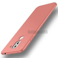 Shockproof Ultra-thin Soft Silicone Rubber Back Phone Case Cover Skin For Huawei