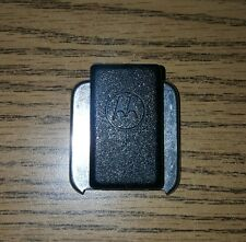 OME Motorola Replacement Speaker Microphone Clip - 6405738V01