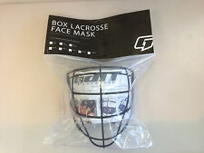 GAIT Senior Box Lacrosse Cage - CSA/CLA Approved - Black - NEW