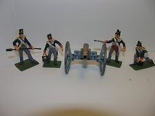 soldat 1er empire- the british regiment of foot artillery (anglais)1815