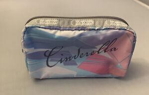 Le sportsac Cinderella Cosmetic Bag  Pouch