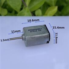 Minebea Ppn7pa09c2 Ff 030pk Dc3v 5v 6v 10800rpm Mini Mute 030 Electric Toy Motor
