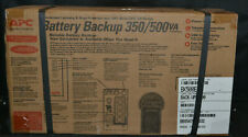 APC BK350EI Back-UPS Wechselstrom Battery Backup B Ware