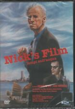 NICK' S FILM LAMPI SULL' ACQUA N. RAY W. WENDERS DVD