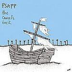 PSAPP - THE CAMEL'S BACK (2009) CD *NR MINT - LOW SHIP!