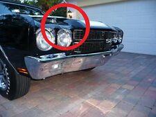 Hoods For 1962 Chevrolet Corvette For Sale Ebay