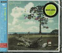 MISTIES-DRIFTWOOD-JAPAN CD BONUS TRACK F30