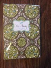 "Vera Bradley ""While We're Away"" Babysitting or Pet Notebook/Journal/Book  #117/1"
