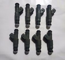 Bosch Flow Matched Fuel Injector Set for BMW X5 Z8 740i l 4.4 4.8 0280155823 (8)
