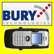 Bury Cradle: Nokia 6030 [THB System 8 Take & Talk Car Kit Holder] USED