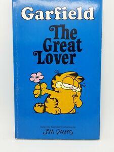 Garfield  the Great Lover Davis, Jim: