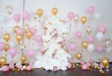 Baby Shower Photography Background Screen Neonatal Photo Studio Backdrop Vinyl