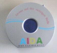 AIDA RADIO-LEIDER DEFEKT-für Bastler oder Sammler-schon älter-ca 10,5 x 9,7 cm-
