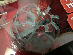 DENTED AS IS  Air Hogs Star Wars X-wing Death Star Rebel Assault RC Drones