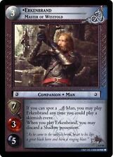 1x LORD OF THE RINGS LOTR TCG PROMO 0P59 ERKENBRAND, MASTER OF WESTFOLD