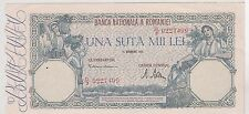 ROUMANIE ROMANIA 100 000 LEI 1946 UNC