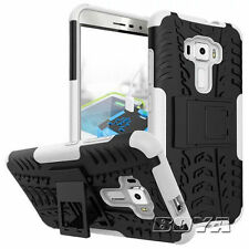 BOYA shockproof phone case hybrid hard cover protective skin kickstand Rubber