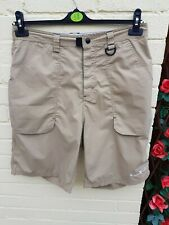 Ocean Pacific Beach Board Shorts Large Beige