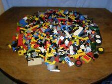 Jouet Légo: lot de 700 pièces diverses