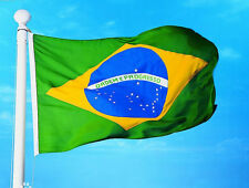 worldCup bandeira do Brasil 3x2' feet Brazil flag Hanging Olympics country flag