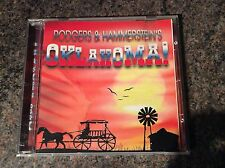 Rodgers And Hammerstein Oklahoma Soundtrack Musical Cd! Look In My Shop!
