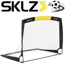 """NEW 2018"" SKLZ GOALEE NET / POP UP FOOTBALL GOAL / FOOTBALL SKILLS TRAINING NET"