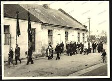 Cieszanów-Lubaczów-Karpatenvorland-1940-Polen-Bevölkerung-Architektur-120
