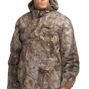 Hillman Norther Jacket hunting stalking camo shooting fishing