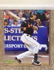 24157de1 Carlos Beltran Signed Autograph 16x20 Photograph New York Mets MLB Yankees  HOF