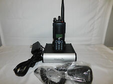 EF Johnson Kenwood VP600 7/800mhz single Band P25 Phase II radio APX6000 TDMA