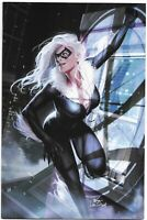 Black Cat #3 Inhyuk Lee Virgin Variant NM Marvel Comics 2019 Unknown Comics