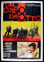 Manifesto Un Coup de Huit The League Of Gentlemen Attaque Robbery M257