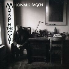 Donald Fagen Morph the Cat CD NEW