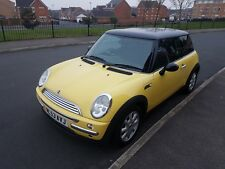 Mini Cooper 1.6 Automatic Petrol