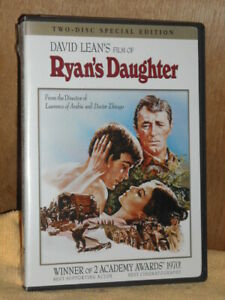Ryans Daughter (DVD, 2006, 2-Disc Set, Special Edition)
