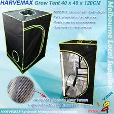 Hydroponics High Quality Mylar HARVEMAX Grow Tent 40x40x120CM Indoor Seedling