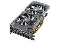 XFX AMD Radeon RX 480 (RX-480P4JFC6) 4GB GDDR5 SDRAM PCI Express 3.0 Video Card