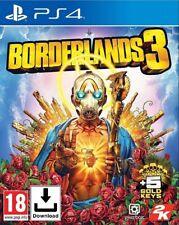 Borderlands 3 - PS4 📥