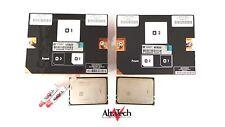 AMD Opteron 2.2GHz 12 Core CPU Kit Processor HP ProLiant BL465C G7 CPU 1 & CPU 2