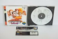 Neo Geo CD ART OF FIGHTING GAIDEN White with SPINE * SNK nc