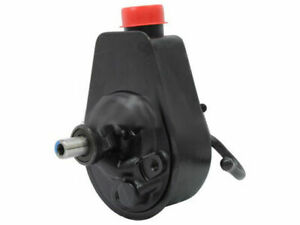 For 1990-1995 GMC C1500 Power Steering Pump 34387PP 1991 1992 1993 1994